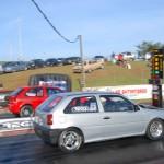 Anderson Casanova é o mais rápido do Brasil na categoria Dianteira Turbo C.