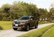 01 jul 16 - Renault Alaskan picape Global - 1