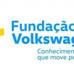 Logo da Fundação Volkswagen.