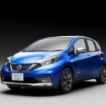Nissan Note e-POWER AUTECH.