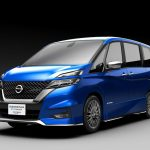 Nissan Serena e-POWER AUTECH.