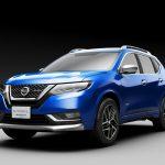 Nissan X-Trail AUTECH Concept.