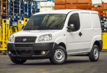 02 jul 15 - Fiat Doblo Cargo
