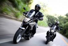 02 mai 16 - Honda NC 750X