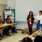 O concurso Desafio Paraná oferece capacitação para os selecionados.