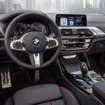Novo BMW X4 xDrive M40.