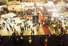 04 fev 15 - Salão Bike Show 2015  - 1