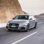Novo Audi A3 RS3 Sportback.