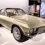 Nissan Silvia, de 1966.