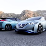 Nissan exibe sua visão de futuro no Salão de Genebra 2016
