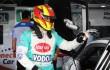 Diego Nunes foi o mais rápido da sexta-feira em Goiânia.