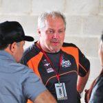 O piloto Edson Massaro segue como promotor e organizador da Cascavel de Ouro.