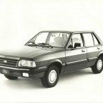 Ford Del Rey GL 1985.