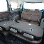 Chevrolet Spin LTZ 2019.