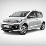 Volkswagen Move up! TSI.