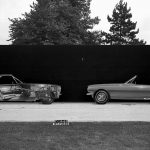 Mustang Protótipo 2 lugares 1961-62.