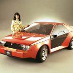 Mustang RSX 1980.