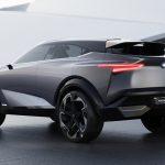 Nissan IMQ concept mistura tradição japonesa no design com tecnologia de ponta