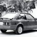 Ford Escort 1.8 XR3
