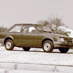 Ford Escort 1993.