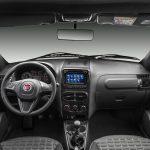 Fiat Strada Adventure 1.8 Cabine Dupla.