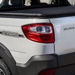 Fiat Strada Freedom 1.4 Cabine Dupla.