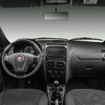 Fiat Strada Hard Working 1.4 Cabine Dupla.