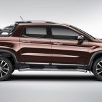 Fiat Toro Ranch MY2020.