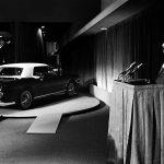 Ford Mustang Lançamento Feira Mundial NY 1964.