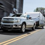 Ford F-150 2018.