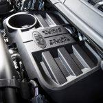 Motor Diesel V6 3.0 da Ford F-150 2018.