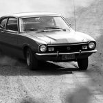 Ford Macerick GT 1975.
