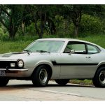 Ford Macerick GT 1975.