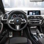 Novo BMW X4 xDrive.