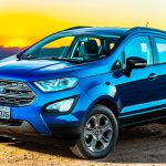 Ford EcoSpot 2018.
