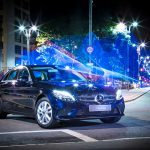 M-Benz C 200 EQ Boost.