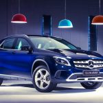 M-Benz GLA 200 Advance.