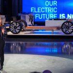 General Motors, CEO Mary Barra.