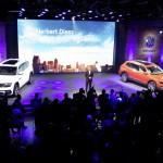 Dr. Herbert Diess, presidente do Conselho de Administração da Marca Volkswagen, apresenta o Atlas e o Novo Tiguan.
