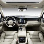 Novo Volvo XC60 D5.