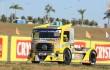 Leandro Totti manteve o domínio nos treinos livres da Fórmula Truck em Goiânia.
