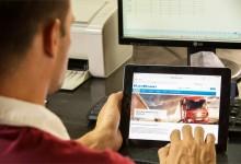12 ago 15 - M-Benz vende sistemas de telemática para caminhões