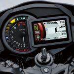 Kawasaki Ninja H2 SX SE+.
