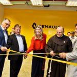 Renault Lab FAE.