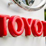 Toyota do Brasil projeta novos recordes em produção e vendas em 2019.