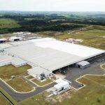 Deste total, R$ 600 milhões foram aplicados na fábrica de motores da Toyota em Porto Feliz (SP).