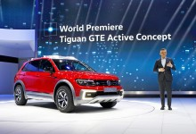 13 jan 16 - Tiguan GTE Active Concept - 1