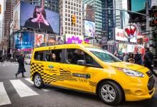 13 jan 17 - Ford Transit Taxi Hybrid Detroit 2017 - 3