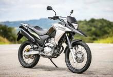 13 jan 17 - Honda XRE 300 - 3