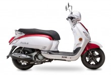 13 jun 16 - 13 jun 16 - Fiddle III scooter retrô Dafra - 8